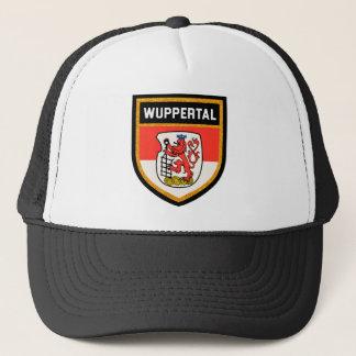 Wuppertal  Flag Trucker Hat