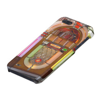 Wurlitzer iPhone iPhone 5/5S Case