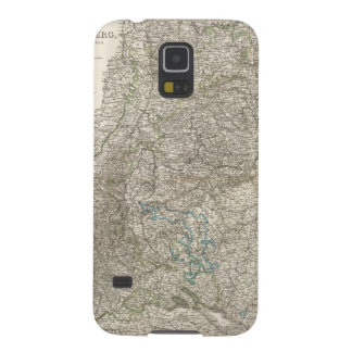 Wurtemberg, Baden Galaxy S5 Cases