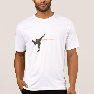 Wushu Dry Training Shirt