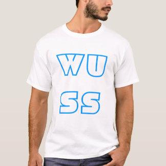 WUSS T-Shirt