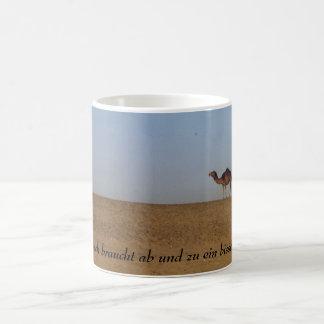 Wüstenbecher Coffee Mug