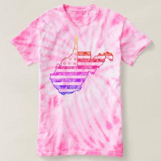 WV Tie Dye T-shirt
