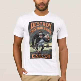 WW1 Propaganda T-Shirt