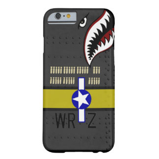 WW2 bomber phone case