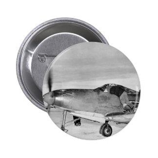 WW2 Radio Check 1941 Button