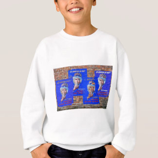 WW2 Wartime Propaganda Posters Sweatshirt