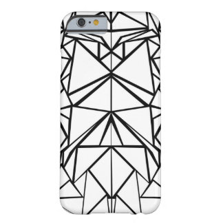 WW Machaon Barely There iPhone 6 Case