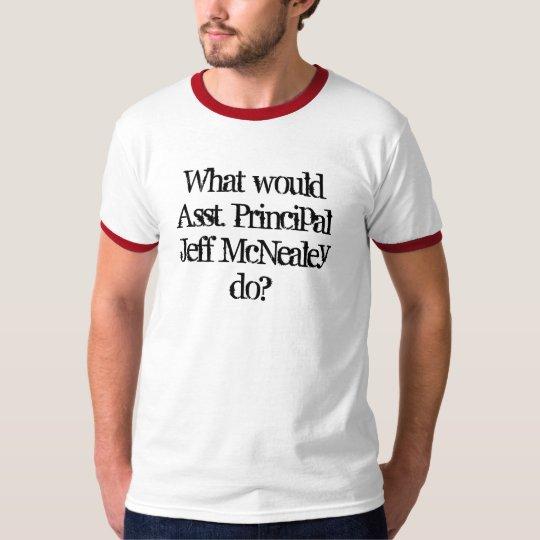 WWAPJMD? T-Shirt