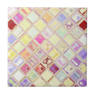 WWB ceramic TILE or trivet for your home or office