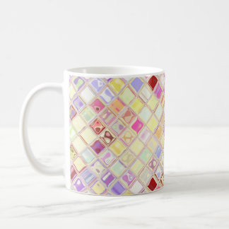 WWB customizable MUG with original art