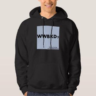 WWBKD? HOODIE