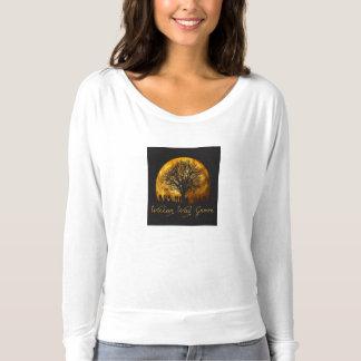 WWG blouse T-shirt