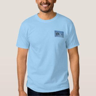 WWI Airplane - Customized Tee Shirts
