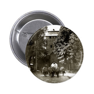 WWI American Soldiers in Ahrweiler Germany Buttons