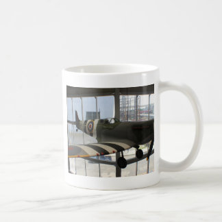 WWII Airplane #2 Coffee Mug