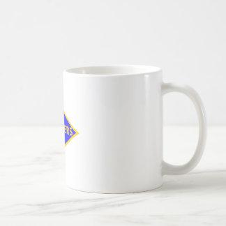 WWII Army Rangers Classic White Coffee Mug