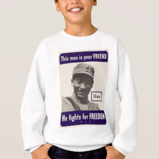 WWII Chinese T-shirt