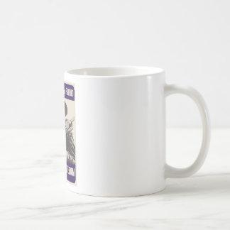 WWII Englishman Coffee Mug