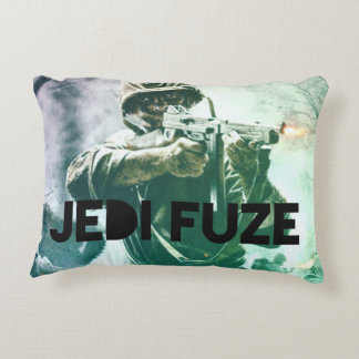 WWII Jedi Fuze Pillow
