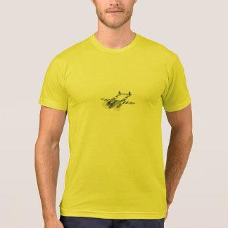 WWII P38 aircraft T-Shirt