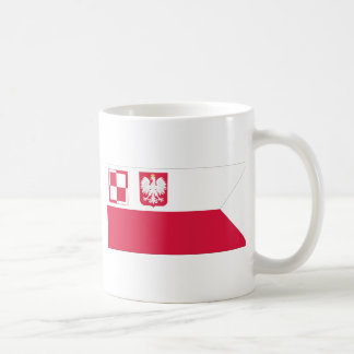 WWII Polish Air Force West Coffee Mug