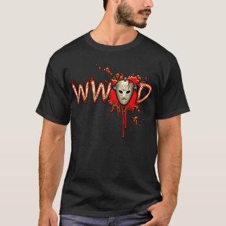 WWJD Shirt