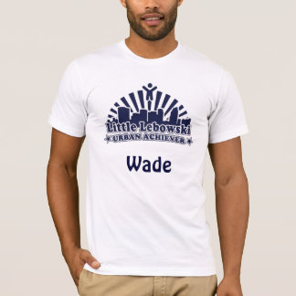 WWR 2008 Team Shirt