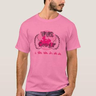 WWR_Conga_Logo_final T-Shirt