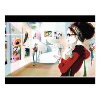 www.Garcya.us_stylish_people_4_800x600 Postcard