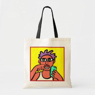 www.instagram.com/danny_akh.art/ tote bag