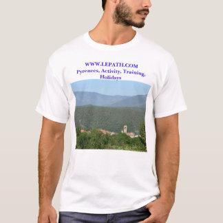 WWW.LEPATH.COM T-Shirt