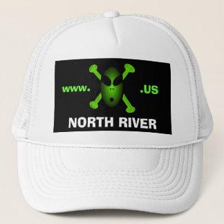 www.NORTHRIVER.us  Hat
