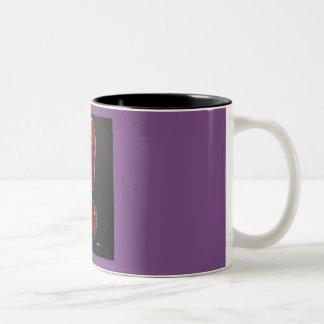 www Two-Tone coffee mug