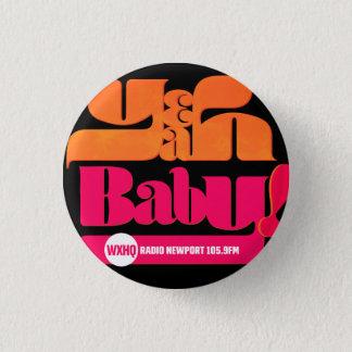 WXHQ Yeah Baby! Show Button
