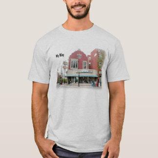 Wy Way T-Shirt