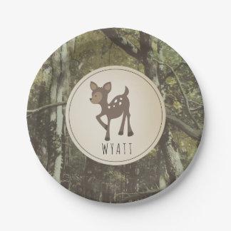 Wyatt Deer Plate Camo 2