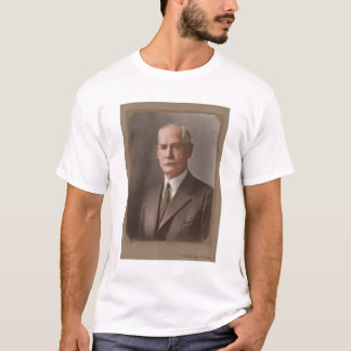Wyatt Earp, Young and Old T-Shirt