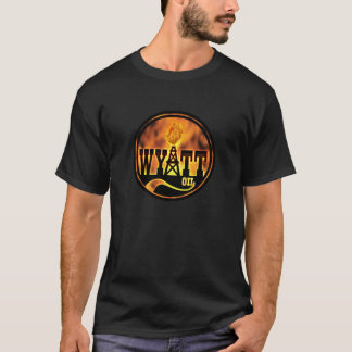 Wyatt Oil Atlas Shrugged T-Shirt