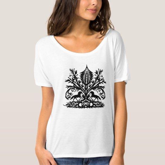 Wycinanki T Shirt