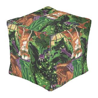 WYIM Cube Bean Bags Pouf