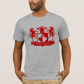 Wyld Stallions T-Shirt