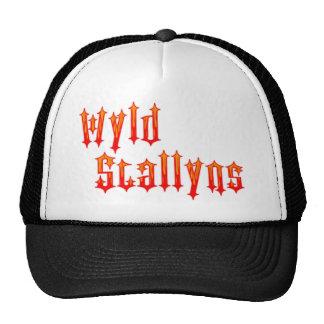 Wyld Stallyns Mesh Hats