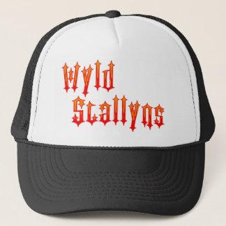 Wyld Stallyns Trucker Hat