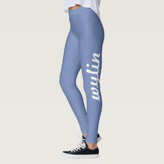 Wylin New York fun Women's Leggings