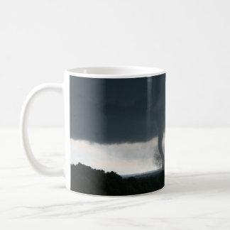 Wynnewood, OK EF4 Tornado Coffee Mug