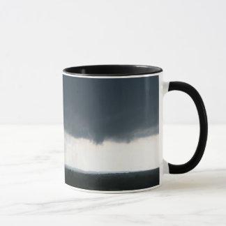Wynnewood, OK EF4 Tornado Mug