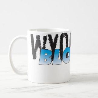 Wyoming Blows Mug