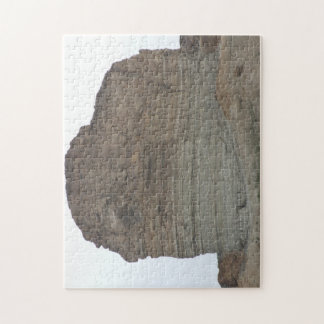 Wyoming Castle Rock Jigsaw Puzzle