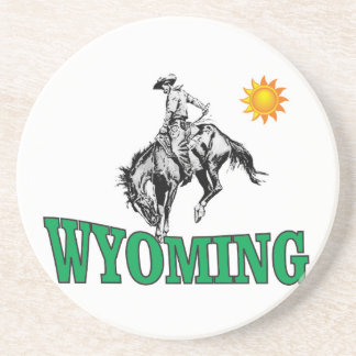 Wyoming cowboy coaster